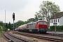 "LTS 100010 - AMEH ""242 001-6"" 21.05.2011 - Mehltheuer, BahnhofPhilipp Popp"