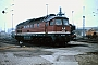 "LTS 100010 - DB AG ""242 001-6"" 23.09.1994 - Rostock, Hauptbahnhof BetriebshofBernd Gennies"