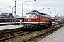 "LTS 100010 - DR ""142 001-7"" 27.03.1990 - StralsundCarsten Templin"