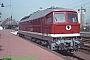 """LTS 100010 - Privat """"242 001-6"""" 02.05.1997 - Dresden, HauptbahnhofNorbert Schmitz"""