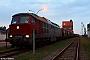 """LTS 100010 - AMEH """"242 001-6"""" 18.09.2012 - Stralsund, NordhafenPaul Tabbert"""