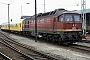 """LTS 100020 - DB AG """"242 002-4"""" 11.10.1994 - StralsundWerner Brutzer"""
