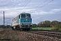 """LTS 100020 - Hafen Halle """"232 002-8"""" 26.10.2017 - Leipzig-TheklaAlex Huber"""
