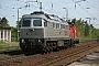 """LTS 100030 - ITL """"W 232.01"""" 06.05.2008 - Genshagener HeideNorman Gottberg"""