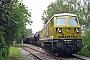 "LTS 100030 - ESS ""W 232.01"" 30.06.2004 - Leer, HafenbahnWillem Eggers"