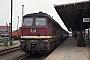 "LTS 100030 - DR ""142 003-3"" 31.08.1991 - NeubrandenburgPhilip Wormald"
