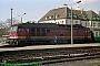 """LTS 100030 - DR """"242 003-2"""" 30.04.1992 - Neubrandenburg, BahnhofNorbert Schmitz"""