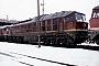"LTS 100040 - DB AG ""242 004-0"" 17.03.1996 - StralsundErnst Lauer"