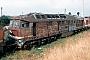 "LTS 100040 - DB AG ""242 004-0"" 16.08.1997 - StralsundErnst Lauer"