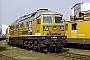 """LTS 100040 - ESS """"W 232.04"""" 25.03.2005 - Cottbus, AusbesserungswerkMario Fliege"""