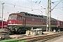 """LTS 100040 - DR """"242 004-0"""" 01.05.1992 - Stralsund, BahnhofNorbert Schmitz"""