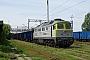 """LTS 100040 - ITL Polska """"W 232.04"""" 12.05.2015 - Kamieniec Zabkowicki Ronny Sdunzik"""
