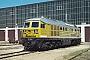 "LTS 100040 - ESS ""W 232.04"" 02.05.2001 - Neustrelitz, BetriebswerkMichael Uhren"