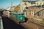 "LTS 100050 - r4c ""W 232.03"" 05.11.2001 - Schwerin, HauptbahnhofMichael Uhren"