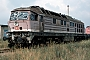 "LTS 100050 - DB AG ""242 005-7"" 16.08.1997 - StralsundErnst Lauer"