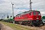 "LTS 100050 - ITL ""W 232.03"" 18.07.2005 - Oranienburg, Bahnhof V300-Spezialist"