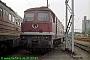 """LTS 100050 - DR """"142 005-8"""" 31.07.1991 - Stralsund, BetriebswerkNorbert Schmitz"""