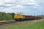 """LTS 100050 - POZBRUK """"BR 232-003"""" 07.05.2015 - WęgliniecTorsten Frahn"""