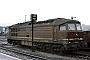 """LTS 0106 - DR """"131 004-4"""" 21.09.1979 - Saalfeld (Saale), BahnhofHelmut Philipp"""