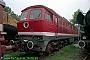"""LTS 0106 - Privat """"231 004-3"""" 26.06.1993 - Hermeskeil, Dampflok-MuseumNorbert Schmitz"""