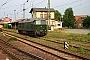 """LTS 0106 - ITL """"W 232.06"""" 15.06.2006 - NeubrandenburgMichael Uhren"""
