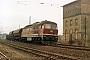 """LTS 0108 - DR """"131 006-9"""" __.12.1991 - Röblingen am SeeHans-Peter Waack"""