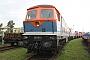 """LTS 0113 - NBE RAIL """"232 107-5"""" 15.09.2012 - Cottbus, AusbesserungswerkThomas Wohlfarth"""