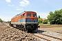 "LTS 0113 - NBE RAIL ""232 107-5"" 17.05.2012 - AschaffenburgErnst Lauer"
