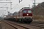 """LTS 0114 - WFL """"23"""" 19.11.2015 - Calbe (Saale) OstRemo Hardegger"""