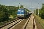 "LTS 0114 - OHE ""D 06"" 28.07.2009 - Blankenberg-VentschowMichael Uhren"