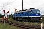 """LTS 0114 - WFL """"231 012-6"""" 18.06.2011 - SeddinIngo Wlodasch"""