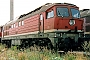 """LTS 0115 - DR """"231 013-4"""" __.08.1993 - Arnstadt, HauptbahnhofRalf Brauner"""