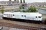 "LTS 0117 - EuroRail ""W 232.05"" __.__.2000 - NeussPatrick Böttger"