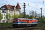 "LTS 0117 - NBE RAIL ""232 105-9"" 05.04.2011 - OffenburgYannick Hauser"