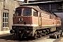 """LTS 0117 - DB AG """"231 015-9"""" 22.05.1994 - Weißenfels, BahnbetriebswerkW. Ragg (Archiv Werner Brutzer)"""