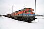 """LTS 0117 - NBE RAIL """"232 105-9"""" 23.02.2013 - Eberswalde, BinnenhafenMaik Gentzmer"""