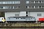 """LTS 0117 - Voith """"232 105-9"""" 15.02.2014 - Kiel-Wik, NordhafenTomke Scheel"""