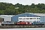 """LTS 0117 - Voith """"232 105-9"""" 22.08.2014 - Kiel-Wik, NordhafenTomke Scheel"""