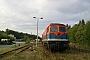 """LTS 0117 - NBE RAIL """"232 105-9"""" 03.06.2013 - Ottendorf-Okrilla Nord, Anschlussgleis Kieswerk bzw. Reparaturwerk Städtebahn SachsenSven Franke"""