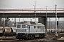 """LTS 0117 - Strabag """"232 105-9"""" 11.12.2016 - Pirna, GüterbahnhofSven Hohlfeld"""