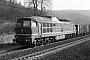 "LTS 0119 - DR ""131 017-6"" 28.03.1981 - RiestedtHelmut Philipp"