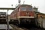 """LTS 0121 - DR """"231 019-1"""" 30.12.1993 - EisenachWerner Brutzer"""