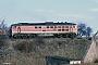 "LTS 0124 - DR ""131 022-6"" 24.02.1991 - Naumburg (Saale)Ingmar Weidig"