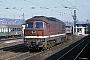 "LTS 0125 - DR ""131 021-8"" 24.02.1991 - Naumburg (Saale)Ingmar Weidig"