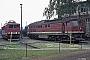 "LTS 0128 - DR ""131 024-2"" 09.08.1990 - Engelsdorf (bei Leipzig)Ingmar Weidig"