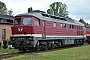 "LTS 0138 - BSW Halle P ""130 101-9"" 02.06.2012 - Staßfurt, Eisenbahnfreunde Traditionsbahnbetriebswerk Staßfurt e.V. Thomas Salomon"