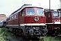 "LTS 0138 - DB AG ""754 101-4"" 10.06.1995 - Halle (Saale), Betriebswerk PDietrich Bothe"