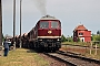 "LTS 0138 - BSW Halle P ""130 101-9"" 07.06.2015 - Staßfurt, Traditionsbahnbetriebswerk