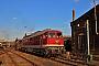 """LTS 0138 - BSW Halle P """"130 101-9"""" 19.08.2016 - Chemnitz-Hilbersdorf, Sächsisches EisenbahnmuseumThomas Schlesinger"""