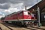 """LTS 0138 - BSW Halle P """"130 101-9"""" 21.08.2016 - Chemnitz-Hilbersdorf, Sächsisches EisenbahnmuseumsMario Lippert"""